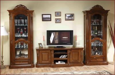 Rusztikus, klasszikus, stíl fenyő bútorok