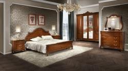 Firenze hálószoba/Md1 ágy 160 - AKCIÓS!