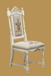Milánó szék krémfehér( normál kárpittal)