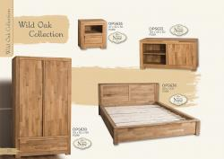 Wild Oak Collection