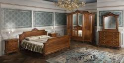 Royal hálószoba/ágykeret 160 - AKCIÓS!